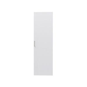 タナリオ TNL-1544専用扉 取付部品付き 扉高さ145.1cm 片開き ホワイト 白木目 受注生産 [TNL-EMD1544 WH]