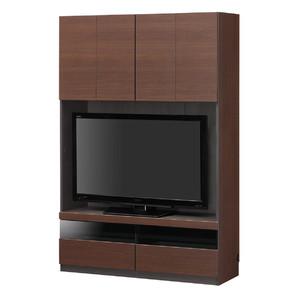 壁面テレビボード ポルターレ [POR-1812TV DK]