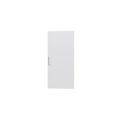 タナリオ TNL-9044専用扉 取付部品付き 扉高さ85.1cm 片開き ホワイト 白木目 受注生産 [TNL-EMD9044 WH]