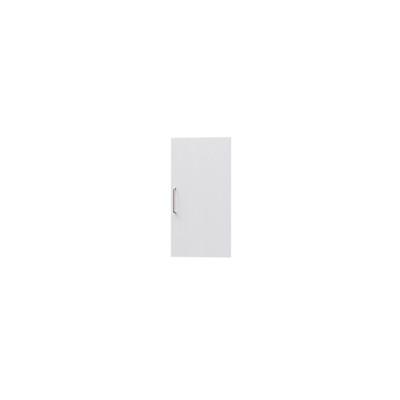 タナリオ TNL-6031専用扉 取付部品付き 扉高さ55.1cm 片開き ホワイト 白木目 受注生産 [TNL-EMD6031 WH]
