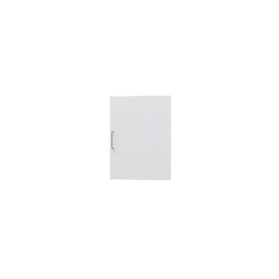 タナリオ TNL-6044専用扉 取付部品付き 扉高さ55.1cm 片開き ホワイト 白木目 受注生産 [TNL-EMD6044 WH]